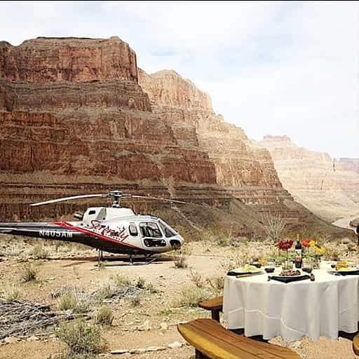 Grand-Canyon-Picnic-Limo