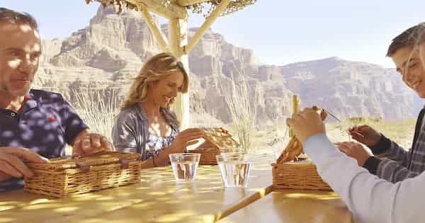 picnic-grand-canyon